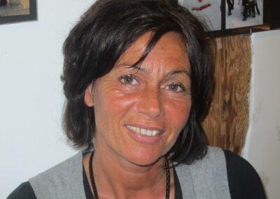 Ursula Mettler